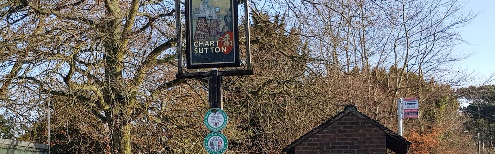 Chart Sutton